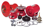 Pro-Fit pumps and parts